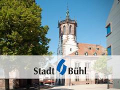 Rathaus 1 Stadt Bühl