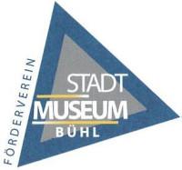 Logo Förderverein Stadtmuseum Schwanenstraße 11