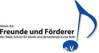 Logo Förderverein Musikschule