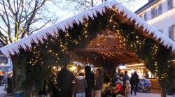 Adventsmarkt Bühl