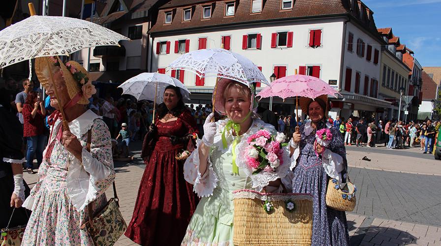 Bürgerhaus Bühl Veranstaltungen