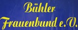 Bühler Frauenbund e.V.