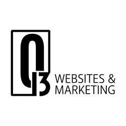Q13 Websites & Marketing