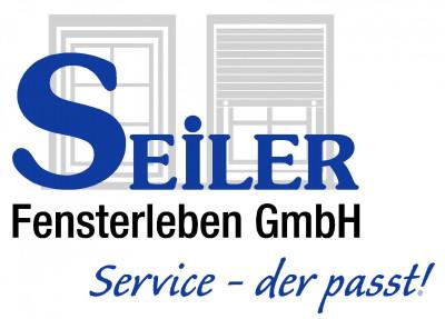 Firmenlogo Seiler Fensterleben GmbH