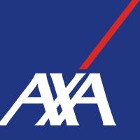 AXA Geschäftsstelle Andreas Günther Logo