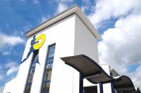 Verwaltungsgebäude Zische Schleifwerkzeuge GmbH