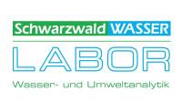 SchwarzwaldWASSER Labor GmbH - Logo
