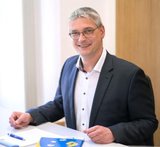 Markus Benkeser