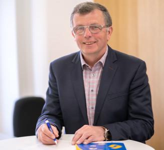 Andreas Bohnert