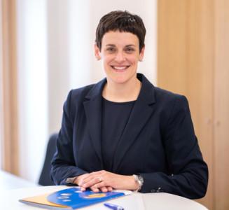 Judith Kirschner-Forcher