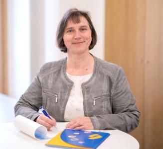 Bettina Lehmann