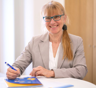 Susanne Panther