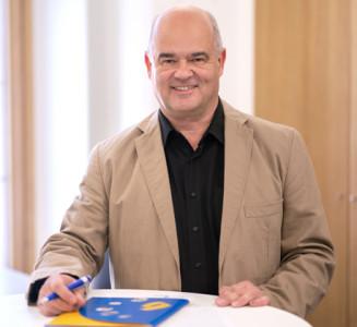 Bernd Übelin