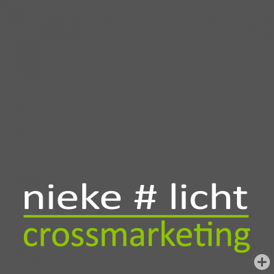 nieke # licht crossmarketing