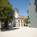 Rathaus 1 und 2 in Bühl