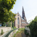 Kirche in Bühl