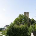 Burg Windeck in Bühl