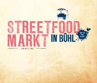 Streetfoodmarkt in Bühl