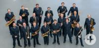 Big Band des Bundespolizeiorchesters München