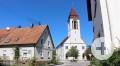 Kirche in Weitenung