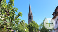 Kirche in Vimbuch