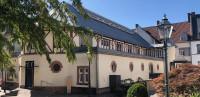 Friedrichsbau in Bühl