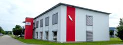 Bühler Innovations- und Technologie Startups GmbH (BITS)