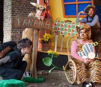 Kindertheater: Oh wie schön ist Panama