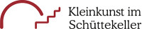Logo Kleinkunst im Schütte-Keller