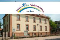 Kinder- und Familienzentrum Mehrgenerationenhaus