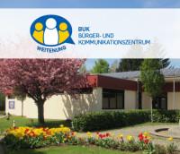 Bürger- und Kommunikationszentrum Weitenung