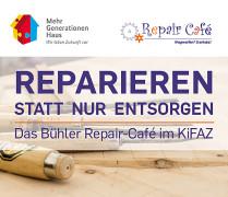 Bühler Repair-Café