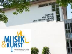 Städtische Schule für Musik und darstellende Kunst