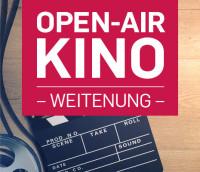 Open-Air-Kino Weitenung
