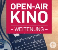 Open-Air-Kino Weitenung