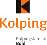 Wortbildmarke Kolping Bühl