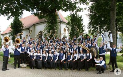 MV Harmonie Balzhofen