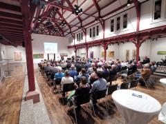 Vortrag beim Bühler Wirtschaftsforum Spezial im Bühler Friedrichsbau