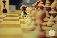 Schach Kunst