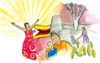 Titelbild WGT 2020 © Weltgebetstag der Frauen – Deutsches Komitee e.V.