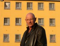 """Joe Bausch zu Gast bei """"Schoog im Dialog"""""""