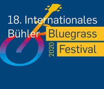 Bühler Bluegrass-Festival 2020