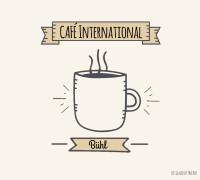 Logo Café International