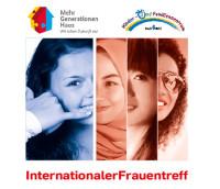 Internationaler Frauentreff im Kinder- und Familienzentrum Mehrgenerationenhaus