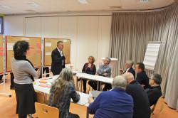 Mit einer Klausur mit dem Gemeinderat hat die Stadt Bühl am zurückliegenden Wochenende die Grundlagen für ihre künftige Klimapolitik gelegt.