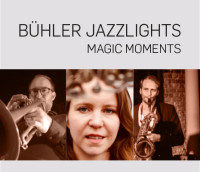 Bühler Jazzlights - Magic Moments