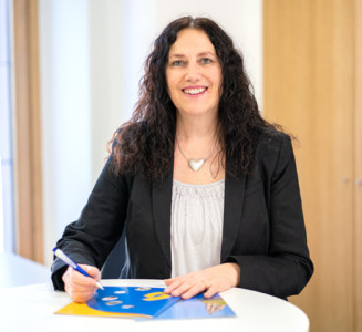 Susanne Sackmann