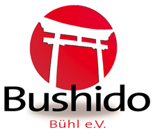 Bushido Bühl Logo