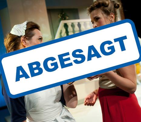 """""""Acht Frauen"""" im Bürgerhaus Neuer Markt"""