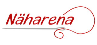 Logo Näharena Bühl